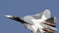 """""""Bán kích tác chiến của chiến đấu cơ T-50 Nga vượt F-22,F-35 Mỹ"""""""