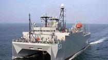 Thời báo Hoàn Cầu Trung Quốc sợ hãi tàu do thám Impeccable của Mỹ