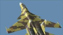 Máy bay chiến đấu Su-37 Nga sẽ tái xuất để cạnh tranh với F-22 Mỹ?
