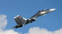 Nga sẽ triển khai đầu tiên máy bay Su-30SM ở biên giới Nga-Trung