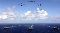 Mỹ muốn tăng quân đồn trú hướng Biển Đông để ngăn chặn Trung Quốc