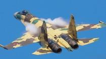 Su-35 Nga và F-22, F-35 Mỹ mèo nào cắn miu nào?