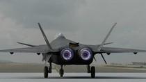 Báo Mỹ nghi ngờ khả năng tàng hình như tuyên truyền của máy bay J-20