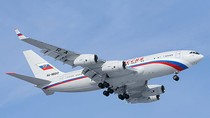Nga-Trung sẽ hợp tác nghiên cứu máy bay tầm xa?
