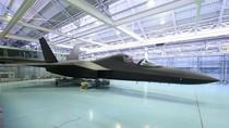 Hải, không quân Trung-Nhật bước vào thời đại chạy đua vũ trang