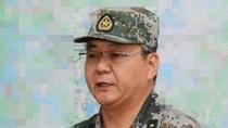 Quân đội TQ có biến động lớn: 6 tập đoàn quân thay tư lệnh,chính ủy