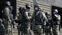 Sự thay đổi chính sách quân sự đánh chú ý từ Hàn Quốc