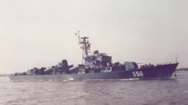 Bangladesh trang bị tàu hộ vệ Trung Quốc từng chiếm đá Gạc Ma của Việt Nam