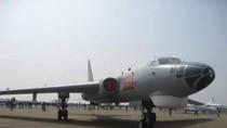 Trung Quốc nghiên cứu phát triển H-20 để tập trung đối phó tàu sân bay Mỹ