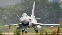 Iran có thể mua 150 máy bay chiến đấu J-10 của Trung Quốc