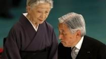 Tân Hoa xã đòi nhà vua Nhật xin lỗi vì chiến tranh bị coi là hết sức vô lễ