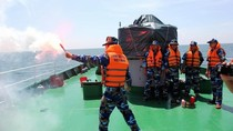Báo Mỹ: Ấn Độ quyết định thiết lập giàn khoan ở Biển Đông