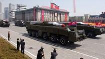 Nhật lo ngại Bắc Triều Tiên đẩy nhanh phát triển hạt nhân-tên lửa tầm xa