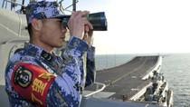 Trung Quốc muốn cải cách quân đội, xây dựng hải quân ứng phó nguy cơ biển