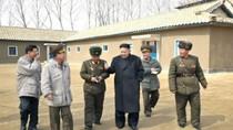 Gương Libya có thể khiến Triều Tiên sẽ vĩnh viễn không từ bỏ vũ khí hạt nhân