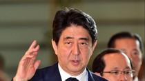 """""""Nhật Bản có thể chi viện cho quân đội các nước Việt Nam, Philippines"""""""