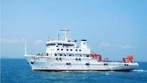 Tàu Trung Quốc xông vào Senkaku, quấy rối vùng biển Nhật Bản quản lý thực tế