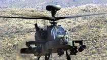 Ấn Độ mua trực thăng Mỹ trị giá 2,5 tỷ USD triển khai ở biên giới Ấn-Trung