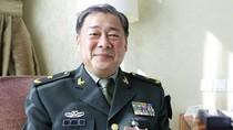 Trung Quốc bổ nhiệm Lưu Kiến làm chính ủy không quân Quân khu Thẩm Dương