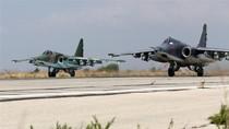 Người dân Syria cảm ơn Nga và Putin, nhưng Đại sứ quán Nga bị tấn công