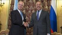 Nga điều tàu sân bay tới Syria, IS tuyên bố báo thù, Liên hợp quốc can dự