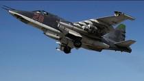 Bộ Quốc phòng Nga giới thiệu máy bay chiến đấu Nga tiêu diệt nhiều mục tiêu IS