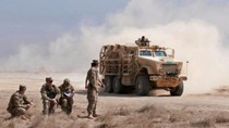 Động lực mới thúc đẩy Iraq mời Nga không kích IS, Mỹ lo ngại liên minh mới