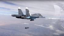 Nga-Mỹ đạt nhất trí về bản ghi nhớ an toàn bay Syria