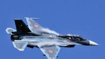 Nhật Bản tuyên bố kỷ lục mới đánh chặn máy bay quân sự Trung Quốc
