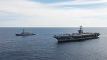 """Hải quân Mỹ cần 7 """"chiêu"""" để đánh thắng trong xung đột Mỹ-Trung"""