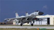 """""""Trung Quốc đã bố trí máy bay chiến đấu J-11B ở đảo Phú Lâm của Việt Nam"""""""