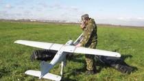 Nga thử vũ khí mới ở chiến trường Syria: lần đầu tiên sử dụng UAV quy mô lớn