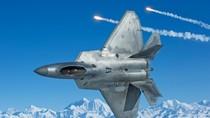 Mỹ cần 720 máy bay chiến đấu để đoạt lấy quyền kiểm soát trên không ở Biển Đông