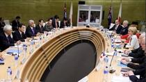 Nhật Bản-Australia tăng cường hợp tác quốc phòng, đồng thanh lên án Trung Quốc