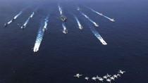 70 năm tàu sân bay Mỹ và thách thức mới từ Trung Quốc