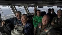Nếu Mỹ yêu cầu thì Nhật Bản sẽ cùng hành động ở Biển Đông