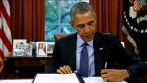 Tổng thống Mỹ sắp ký luật bán vũ khí cho Đài Loan, Trung Quốc phản đối