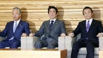 Nhật Bản đẩy mạnh chính sách quốc phòng không phải vì ông Abe là Thủ tướng