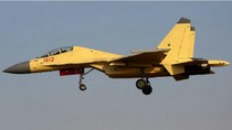 """""""J-16D Trung Quốc sẽ áp chế hệ thống phòng không các đối thủ ở Biển Đông"""""""