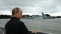 Tình báo Mỹ đánh giá sức mạnh Hải quân Nga