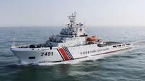 """""""Hải quân trá hình"""" Trung Quốc ở Biển Đông"""