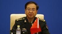 """Quân đội Trung Quốc thay đổi nhân sự, Chiến khu miền Nam """"phụ trách"""" Biển Đông"""