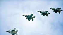 F-15 Nhật sẽ cùng F-22 Mỹ tác chiến phong tỏa, đến Biển Đông trinh sát, tập trận
