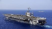Trung Quốc sẽ leo thang sau khi Mỹ đưa tàu sân bay đến Biển Đông