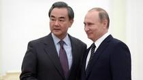 Hoa Kỳ sẽ không cho phép Trung-Nga làm thay đổi trật tự khu vực