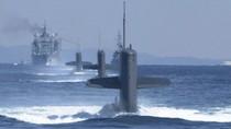 Nhật Bản gia tăng mức độ can thiệp quân sự ở Biển Đông