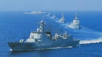 Vũ khí đổ về châu Á vượt cả Trung Đông, Biển Đông thành thùng thuốc súng
