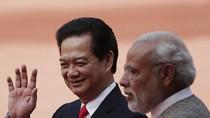 Việt Nam và Ấn Độ có thể tái cân bằng sức mạnh khu vực