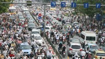 Hà Nội đổi giờ học, giờ làm từ ngày 1/2/2012