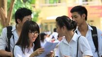Đáp án chính thức ba môn Văn-Sử-Địa từ Bộ GD&ĐT